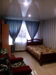 По-суточно 2-х комнатная квартира в Полоцке