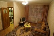 Сдается 2-комнатная квартира посуточно в Полоцке
