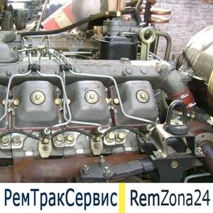 выездной ремонт двигателя  маз,  ямз,  д-245
