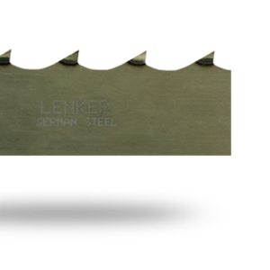 Ленточные пилы Lenker