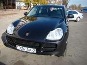 Продается Porsche Cayenne