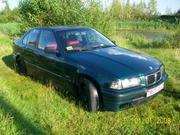 Продам БМВ-318,  1994,  1.8 TD
