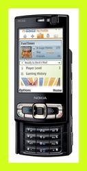 Продам nokia N95 в Полоцке