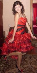 Продам вечернеее платье