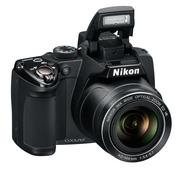 продам фотокамеру nikon p500