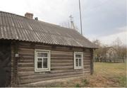 Продаю дом возле озера. 220 км. от Минска. За 15.000 у.е.