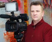 Свадебный видеограф в Полоцке Новополоцке
