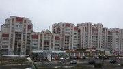 Просторная двухкомнатная квартира в Полоцке