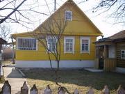 Дом в Полоцке
