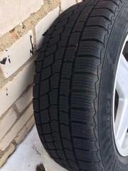 Зимние шины Matador Nordicca
