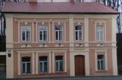 Продается административное здание в г. Полоцке