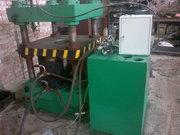 Пресс гидравлический-500 тонн