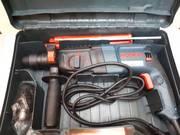 Перфоратор Bosch (2-26 DRE). Новый. 800Вт 3Дж удар